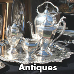 Antique Vendors Link