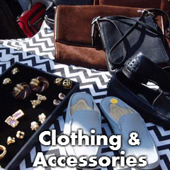 Mens and Womens Clothing and Accessories Vendors Link