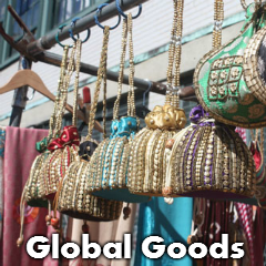 Global Goods Vendors Link